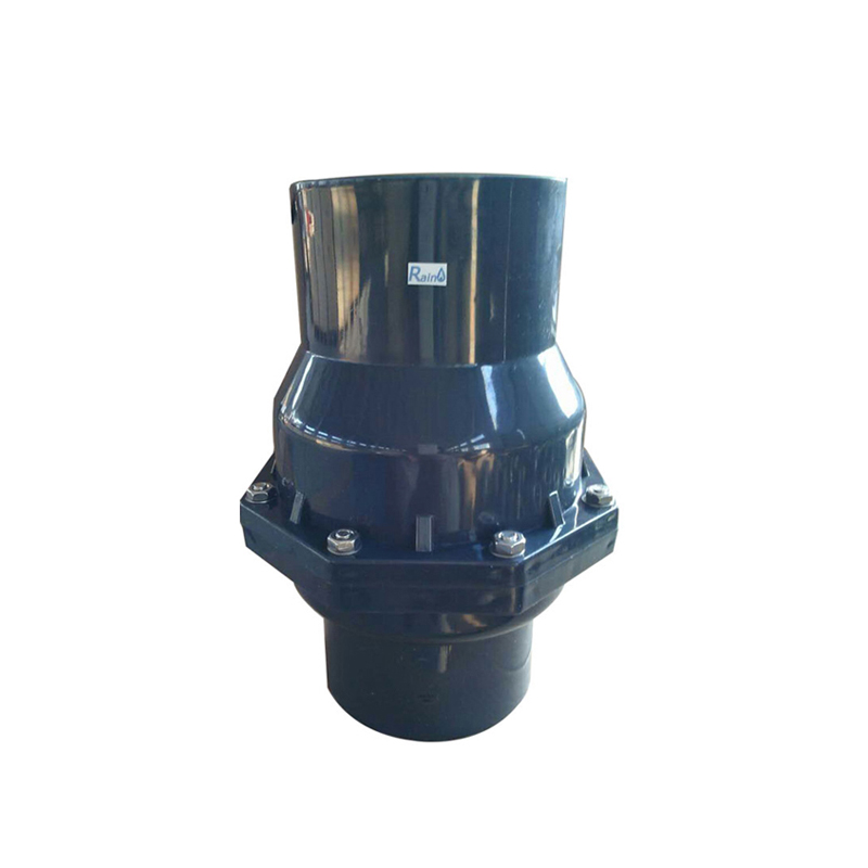 UPVC non return check valve Featured Image