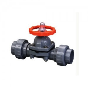Top Suppliers Control Pneumatic Actuated Butterfly Valve -