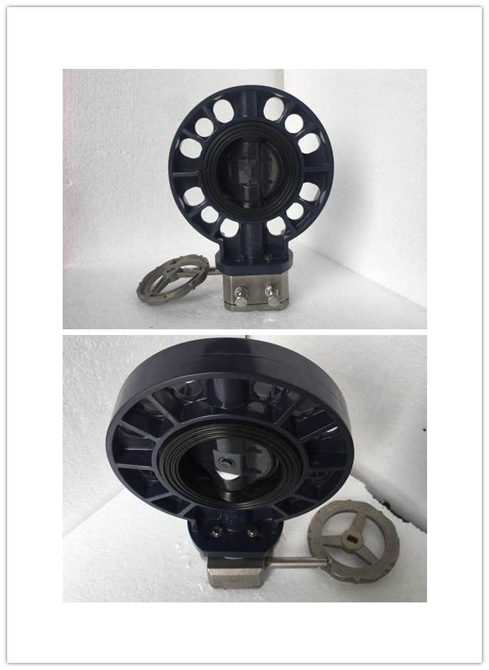 SS gearbox