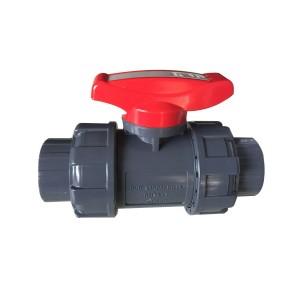 UPVC TU top valve